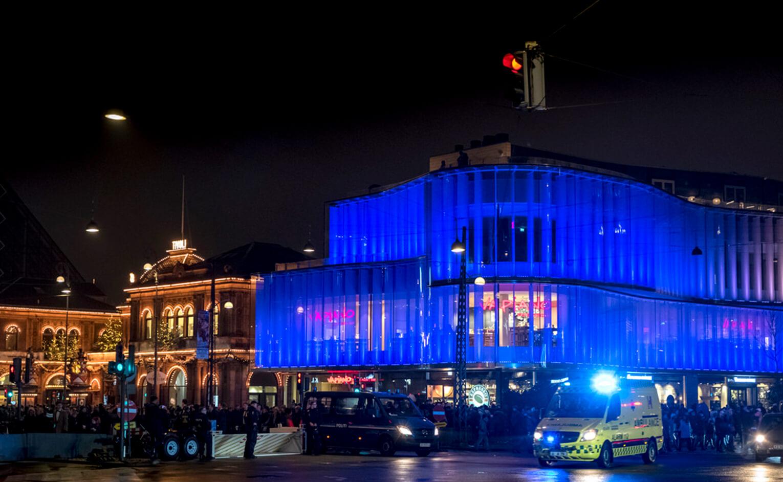 Tivoli foodhall, nat, Nordisk Beton Thermozell Gulve